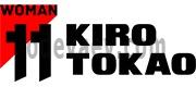 Kiro Tokao woman
