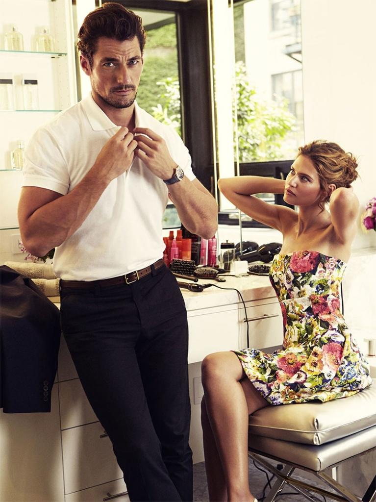 Как выглядеть стильно, привлекательно и сексуально мужчине? 20 правил мужского стиля