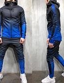 спортивный костюм переход-синий46 (S), 48 (M), 50 (L), 52 (XL), 54 (XXL)4 600 руб.