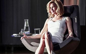 Сексуальная и очень опасная Рене Зеллвегер в трейлере сериала «Что/если»