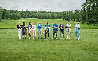 Як це було: ювілей турніру Weekend Golf Cup MercedesTrophy